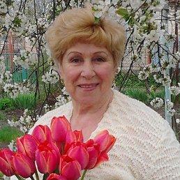 Людмила, 57 лет, Павлоград