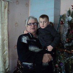 николай, 63 года, Кременная
