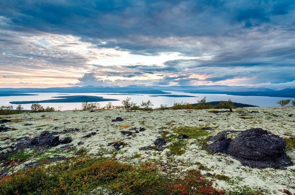 дайсер, фото г заполярье кольский полуостров авторское продолжение