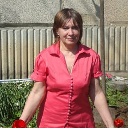 Надежда, 63 года, Советский