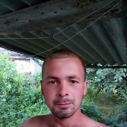 Владимир, Новая Маячка, 26 лет