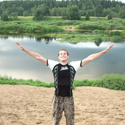 Борис, 30 лет, Пестово