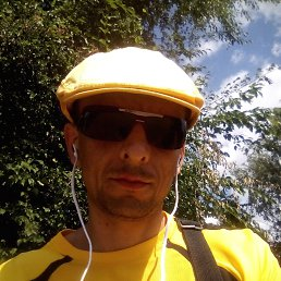 Bogdan, Горохов, 34 года
