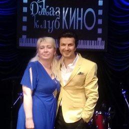Фото Светлана, Москва, 52 года - добавлено 7 июля 2017