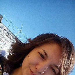 Наська, 23 года, Шерегеш