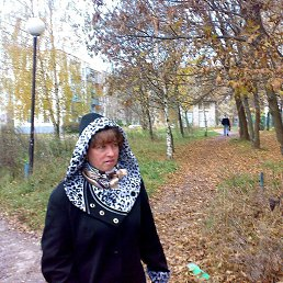 Надежда, 59 лет, Конаково