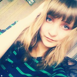 Ксения, 20 лет, Ливны
