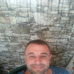Юрий, 40 лет, Врадиевка