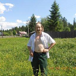 Михаил, 57 лет, Малая Вишера