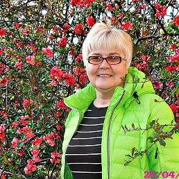 Мария, Яремче, 65 лет