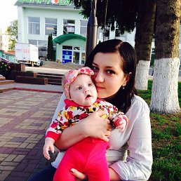 Инна, 27 лет, Калиновка