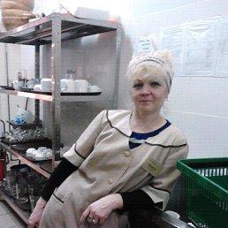 Марина, 46 лет, Петухово