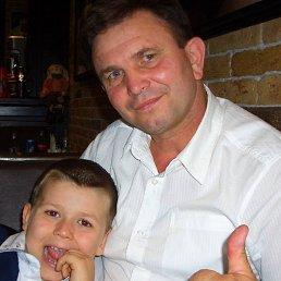 Mihail, 54 года, Виноградов