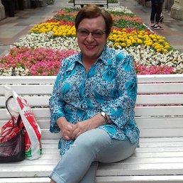 Ирина, 64 года, Рошаль