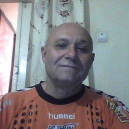 Михайло, 63 года, Бурштын