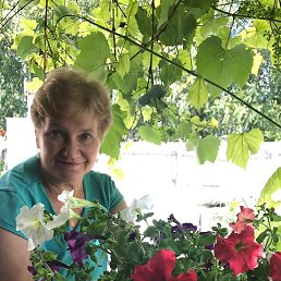 Галина, 51 год, Пенза