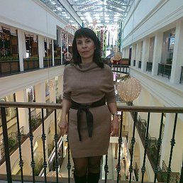 Лолита, 54 года, Харьков