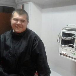 Бумедиен, 20 лет, Чугуев