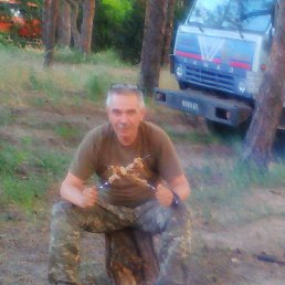 Юра, Знаменка, 53 года