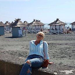 Лариса, Москва, 55 лет