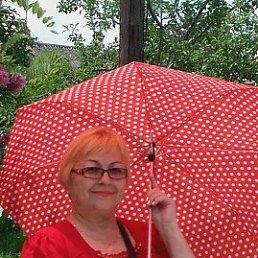 Нина, 66 лет, Абинск