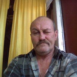 сергей, 58 лет, Ртищево