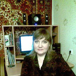Ира, 44 года, Лесосибирск