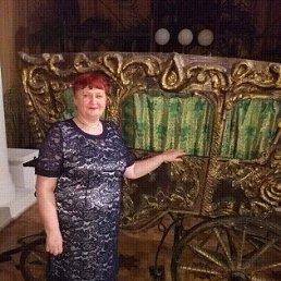 Галина малина, 62 года, Окуловка