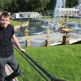 Вадим, Челябинск, 32 года
