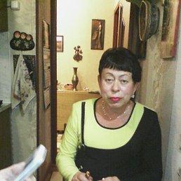Людмила Леонидовна, 65 лет, Брянск