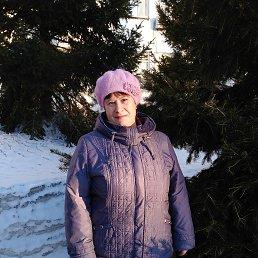 Татьяна, 45 лет, Горняк