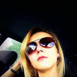 Анастасия, 28 лет, Сясьстрой