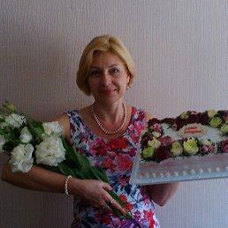 Инесса, 54 года, Славянск