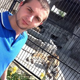 Санёк, 24 года, Васильевка