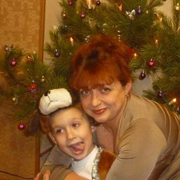 Татьяна Курочка, 50 лет, Краснодон