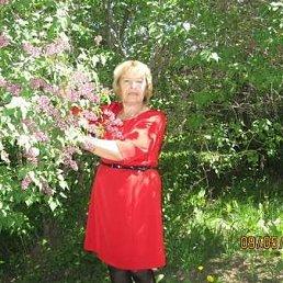 Татьяна Лукашева, 60 лет, Похвистнево