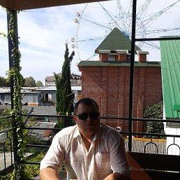 Александр, Алексеевка, 43 года