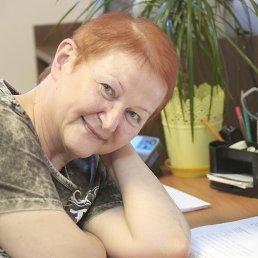 Татьяна, 60 лет, Кашира