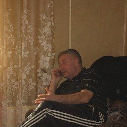 Андрей, Еманжелинск, 61 год