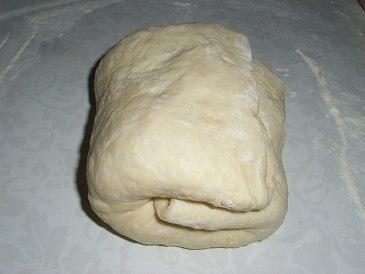 Тесто на кефире для пирожков, без дрожжей..Рецепт в кулинарную копилку каждой хозяйке!Этот рецепт ... - 7