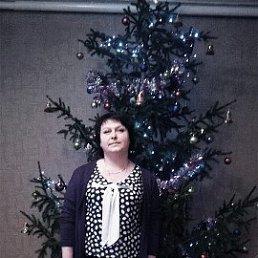 Людмила, 40 лет, Андреаполь