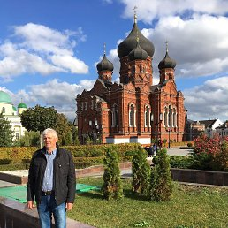 Евгений, 64 года, Гайсин