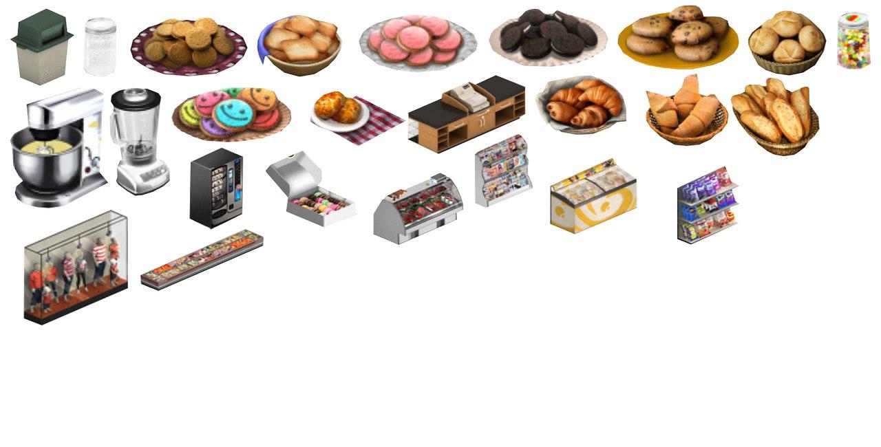 картинки еды из аватарии рукавной или