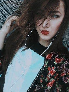 AНЮТКА, 23 года, Вена