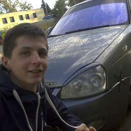 Саша, 19 лет, Переславль-Залесский