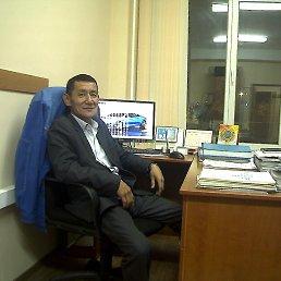 Жан, Алматы, 47 лет