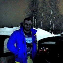 Антон, 40 лет, Сыктывкар