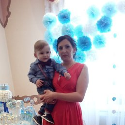 Ольга, 34 года, Брацлав