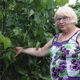 Любовь Сиднева, Еманжелинск, 65 лет