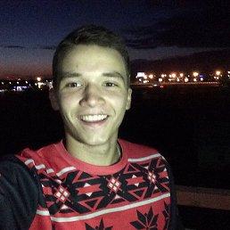 Александр Кутепов, 21 год, Обь